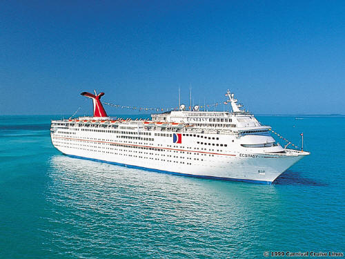 Cruise For Honeymoon